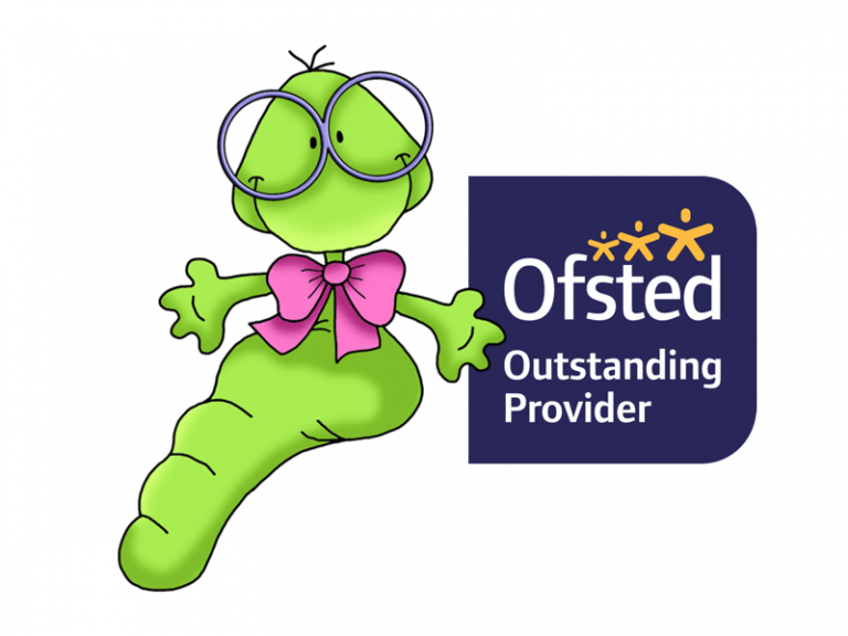 whitehill nursery school ofsted outstanding provider